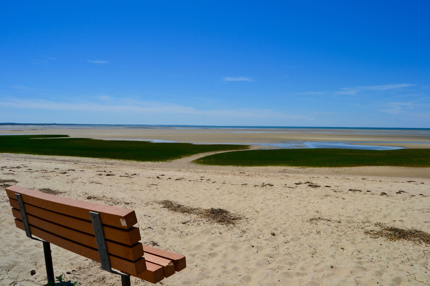 First Encounter Beach Eastham Nauset Vacation Rentals