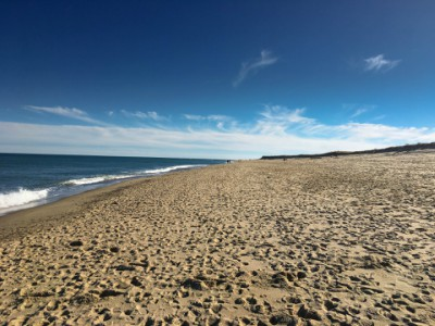 Eastham, Cape Cod
